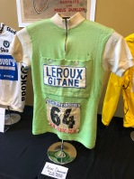 Andre Darrigade's TDF Green Jersey