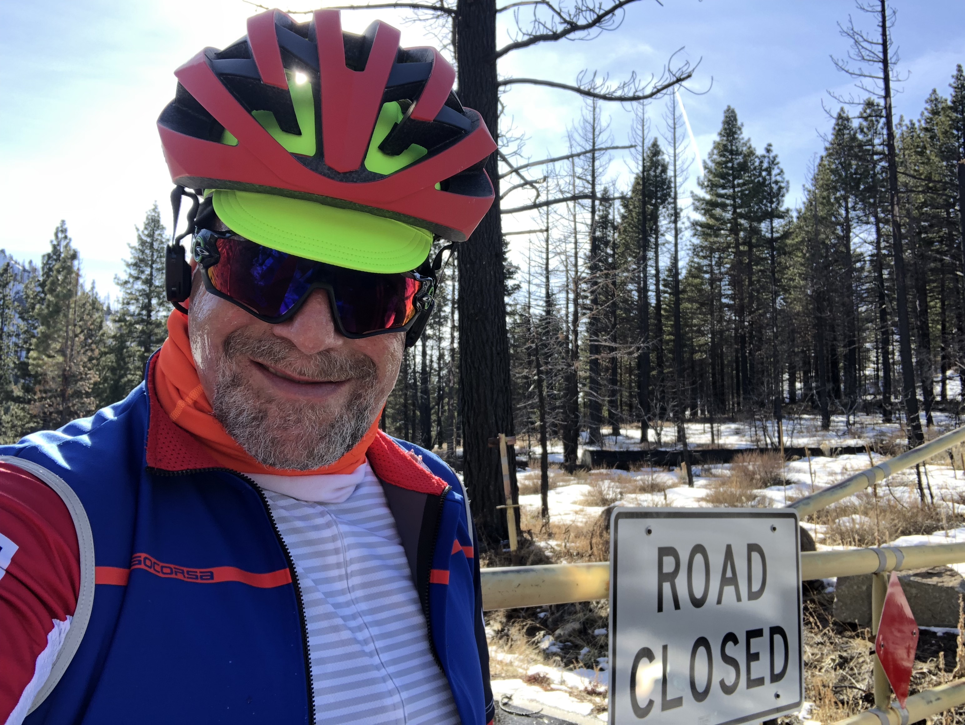 California Alps Cycling – Page 2 – Let's Kick Some Passes